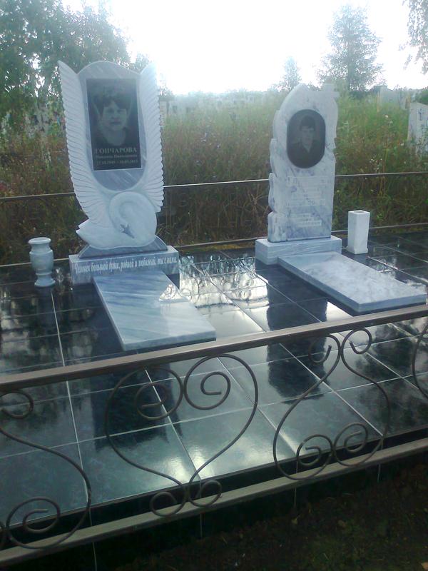 Памятники в Темрюке и Темрюкском районе
